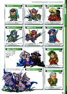 Seikihei Character 6