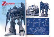 ZZ Gundam Nagano Plan