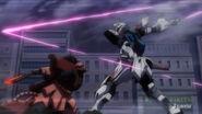Zaku Amazing vs. Build Strike