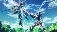 GN-0000DVR Gundam 00 Diver (Ep 01) 08