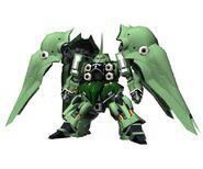 Kashatriya Super Robot Wars X-Ω