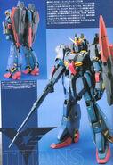MSZ-006 TITANS