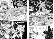 Mobile Suit Vs. Giant God of Legend17