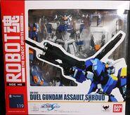 RobotDamashii gat-x102AShroud p01