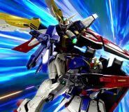 Wing Gundam & Zeta Gundam (SGR PV 03)