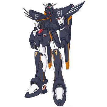 Harrison Madin's Unit (Crossbone Gundam: Steel 7)