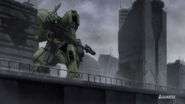 GM Sniper K9 Sniping Position above