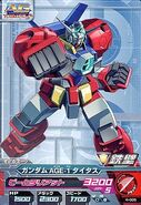 Gundam AGE-1 Titus AG Try Age