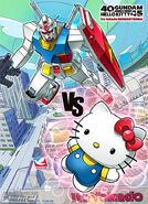 Gundam kitty 20