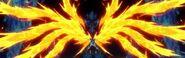 KMK-B01 Kamiki Burning Gundam (Island Wars) 11
