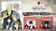 Mobile Suit Gundam Iron-Blooded Orphans 5th Anniversary Celebration
