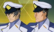 Captain Todaka (Destiny Episode 28 10min10sec)