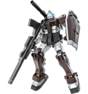 RGC-80S GM Cannon Space Assault Type BO2