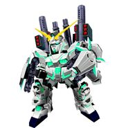 FA Unicorn Super Robot Wars X-Ω