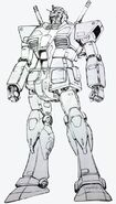 Kondo Gundam