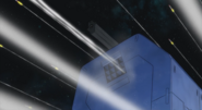Laohu Linear Cannon & Missile Launchers (00 S2,Ep13)