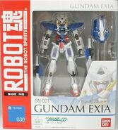 RobotDamashii gn-001 p01 front