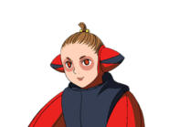 Super Gundam Royale Profile Merrybell Gadget