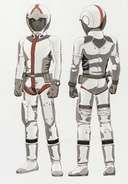 Amuro Ray Gundam Evolve