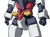 PFF-X7 Core Gundam