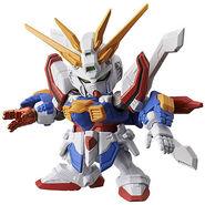 God Gundam Dash