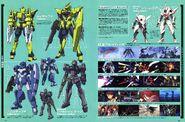 GundamAGE Gen3 - Assorted Mech