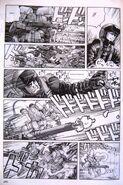 Gundam Sentinel - The Battle of Real Gundam 328