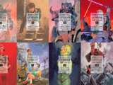 Mobile Suit Gundam: The Origin (Manga)