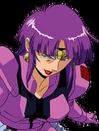 Gundam Tribe Fualla Griffon bells