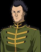 Neo Zeon Soldier Unicorn Ver. (SRW V)