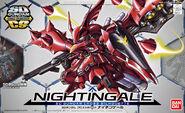 SDCS-Nightingale