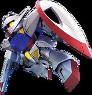 Turn A Gundam GGCR