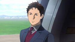 """Mobile Suit Gundam Hathaway"" Teaser Trailer 2(EN sub)"