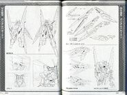 GN-011 - Gundam Harute - Technical Detail & Design0