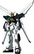 GX-9901-DX Gundam Double X