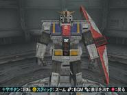 Psyco Gundam (AEUG Colors)