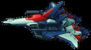 Super Robot Wars Z3 Tengoku Hen Mecha Sprite 050
