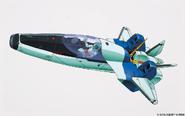 Victory Gundam Illust 1