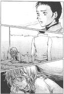 Gundam Chars Counterattack - High Streamer RAW Novel V01-105
