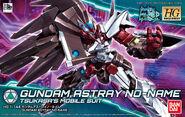 HG Gundam Astray No-Name