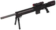 L-9 Type Beam Rifle