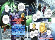 Oliver May in Gundam 0083 Rebellion - 2