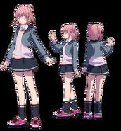 GBB-Sana-character-design