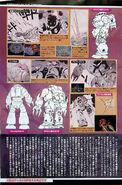 MSM-07 Z'Gok The origin Desigins 3