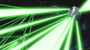 Providence DRAGOONS Firing 02 (Seed HD Ep50)
