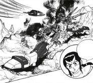 Flying Dragon Legend 02