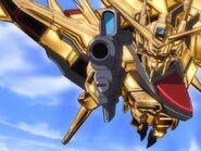 GSD Akatsuki beam rifle
