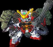 Gundam Heavyarms GGCR EW