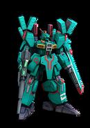 Gundam Online Gundam MK-V Zeon Front