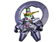 Stargazer Gundam ''SD Gundam G Generation World''